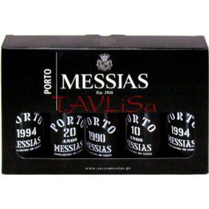 Porto Messias(2.) Sada krabička 50ml x5 miniatura
